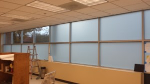 Security and protection with All Weather Glass Tinting