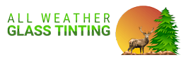 All Weather Glass Tinting