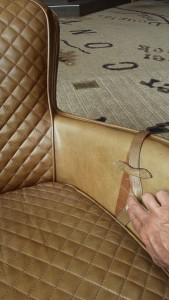 Protect furniture from sun damage and fading.