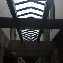 Glare reducing benefits of All Weather Glass Tinting