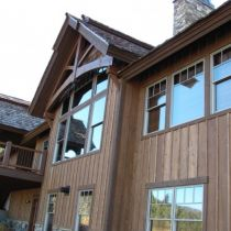 Reflect the rays for better days with All Weather Glass Tinting